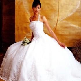 DataLife Engine Версия для печати Красивые пышные свадебные платья фото.